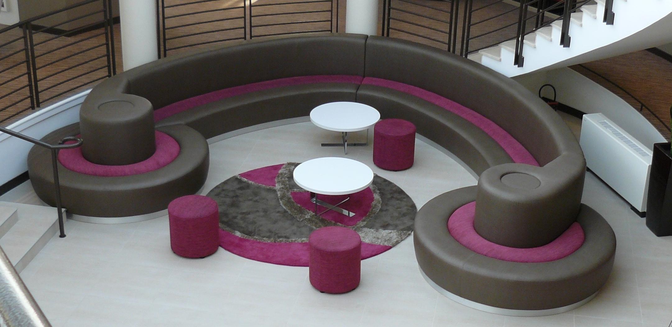 fabricant de banquettes et canap s pour les chr et. Black Bedroom Furniture Sets. Home Design Ideas